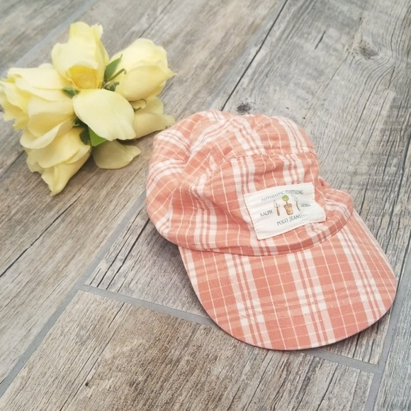 e9628bbc Baby girl POLO hat